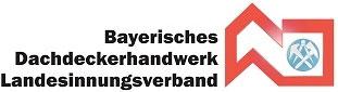 Innungslogo Bayerisches Dachdeckerhandwerk