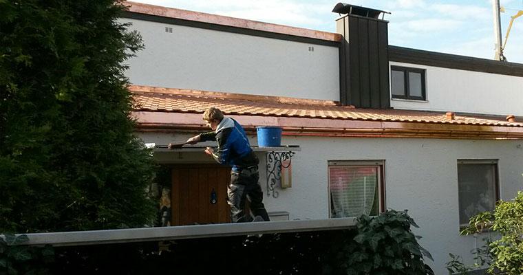 Wartung in Landshut